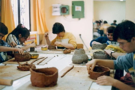 Λειτουργία 1ου Κέντρου Δημιουργικής Απασχόλησης Παιδιών με Αναπηρία στο Δήμο Ι.Π. Μεσολογγίου