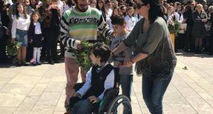 Αγρίνιο: Η κατάθεση στεφάνων στην πλατεία Δημάδη (Μεγάλο φωτορεπορτάζ του…