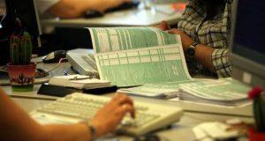 Μπαίνει μπροστά ο αυτόματος έλεγχος καταθέσεων – φορολογικών δηλώσεων