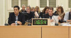 Αγρίνιο: Ριζική ανακατασκευή της οδού Γρίβα