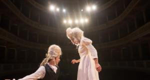 Δράση θεάτρου διοργανώνει ο Δήμος Ναυπακτίας, για την Παγκόσμια Ημέρα…