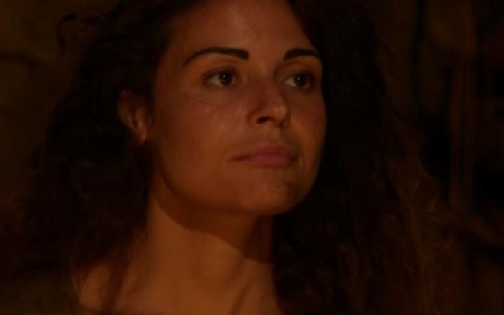 Survivor 2017: Οικειοθελής αποχώρηση για την τραυματία, Ειρήνη Κολιδά! (Βίντεο)