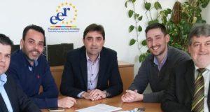 Διεύρυνση του Δικτύου Επιχειρηματικότητας της ΠΔΕ με τη συμμετοχή του…