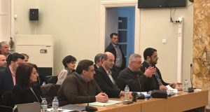 Αγρίνιο: Ψήφισμα κατά των εμπρησμών κάδων απορριμμάτων