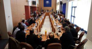 Εκλέχθηκε η νέα Οικονομική Επιτροπή της Περιφέρειας Δυτικής Ελλάδας