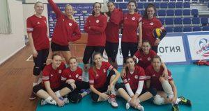 Βόλεϊ: Τα κορίτσια του Ολυμπιακού στον τελικό του Challenge Cup!