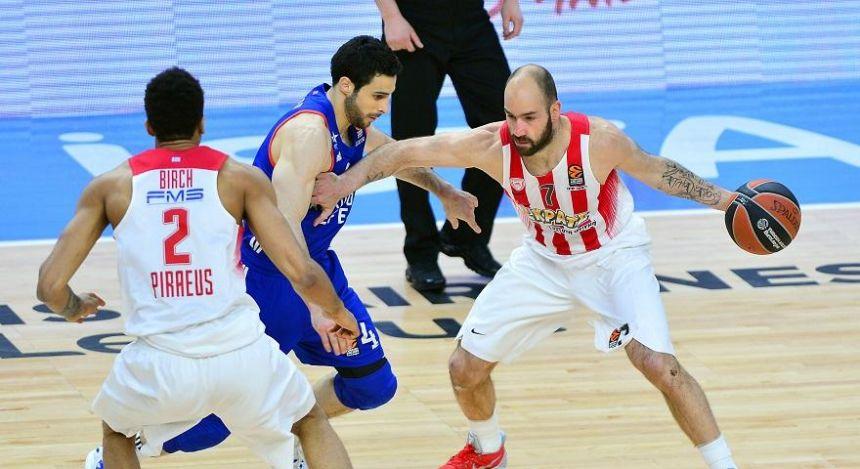 Euroleague Basketball: Είναι η Πόλη του και το απέδειξε!