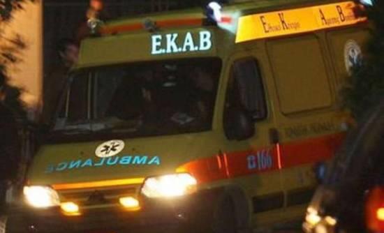 Τραγωδία στην Πάτρα: Ι.Χ. παρέσυρε και σκότωσε 7χρονο παιδί