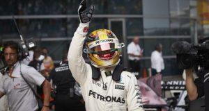 GP Κίνας: Εύκολη νίκη για Χάμιλτον – Φέτελ και Φεστάπεν…