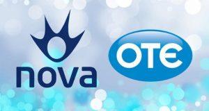 Το ελληνικό κράτος επιδοτεί NOVA και COSMOTE TV