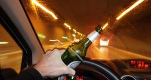 Ναύπακτος: 30χρονος οδηγούσε μεθυσμένος και συνελήφθη