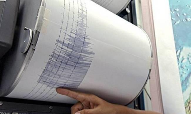 Σεισμική δόνηση 4,5R με επίκεντρο την Πάτρα – Αισθητή στο Αγρίνιο