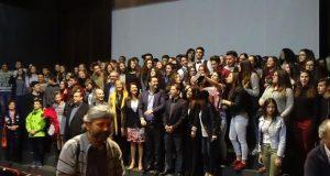 Αγρίνιο: Αυλαία για το 8ο Μαθητικό Φεστιβάλ Θεάτρου