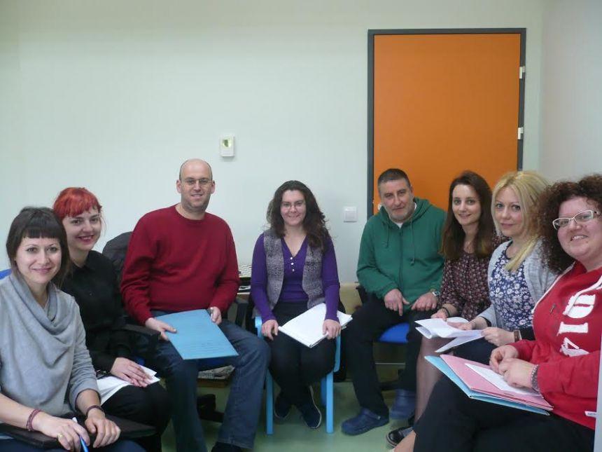 ΕΛΕΠΑΠ Αγρινίου: Διήμερη επίσκεψη από τον σύλλογο «Αμυμώνη»