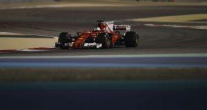 GP Μπαχρέιν: Καλύτερος από την αρχή ο Σεμπάστιαν Φέτελ!