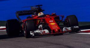 GP Ρωσίας: Pole position για τον Φέτελ – Δίπλα του…