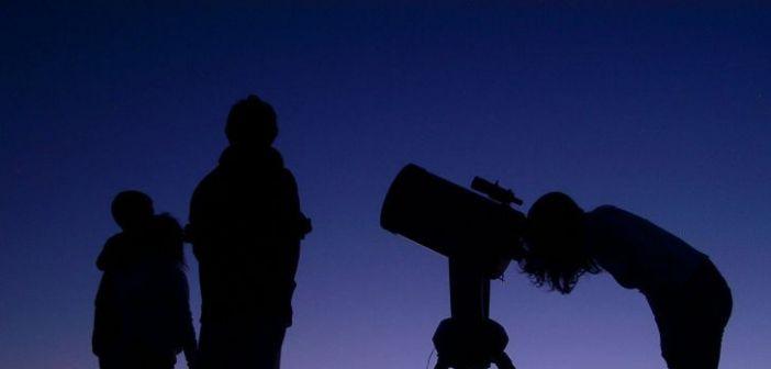 Οι διακρίσεις των Αιτωλοακαρνάνων στον 2ο Πανελλήνιο Μαθητικό Διαγωνισμό Αστρονομίας και Διαστημικής