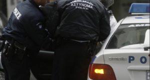 Συνελήφθησαν δυο νεαροί για ληστεία σε βάρος πεζής γυναίκας στην…