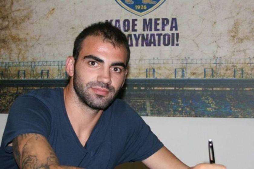 Ο Γρηγόρης Μάκος στο AgrinioTimes.gr: «Άλλα λένε κι άλλα γίνονται – Μετά τα Γιάννενα, είχε τελειώσει για μένα ο Παναιτωλικός»