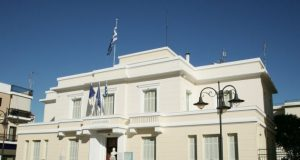 Συνεργασία Δήμου Μεσολογγίου, Επιμελητηρίου Αιτωλ/νίας και Associazione Europea