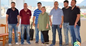 Αλλαγή σελίδας στον Χαρίλαο Τρικούπη – Πρόεδρος, η Βασιλική Μπελέκου