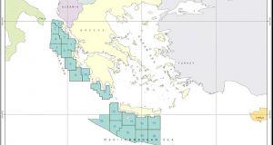 Που θα «χτυπήσουν» τα τρυπάνια για πετρέλαιο σε Αιτωλοακαρνανία, Πατραϊκό,…