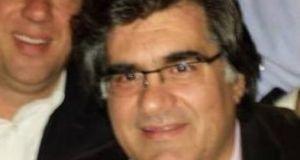 Πάτρα: Πέθανε ο δικηγόρος Θέμης Νικολόπουλος