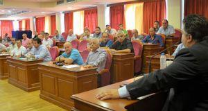 Μεσολόγγι: Συνεδρίαση Δημοτικού Συμβουλίου την ερχόμενη Πέμπτη