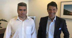 Ο Σάκης Ρουβάς φτιάχνει μονάδα βιοαερίου στη Δυτική Ελλάδα!