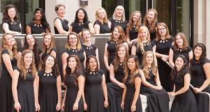 Στην Πάτρα η Γυναικεία Χορωδία Δωματίου του Πανεπιστημίου Moody του…
