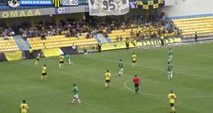 Παρακολουθείστε σε ζωντανή μετάδοση τον τελικό Κυπέλλου Γ' Εθνικής