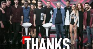 X-Factor: Δείτε με ποιους προχωρά στα live η ομάδα του…