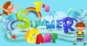 Γυμναστική Εταιρεία Αγρινίου: «1st summer camp 2017» στη λίμνη Τριχωνίδα