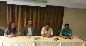 Αγρίνιο: Προσυνεδριακή-οργανωτική σύσκεψη του «Κινήματος» (Φωτογραφίες – Βίντεο)