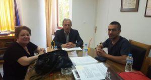 Συμπαραστάτης ο Δήμαρχος Θέρμου στη δωρεάν διέλευση των καρκινοπαθών από…