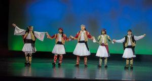 Λήξη μαθημάτων χορευτικών τμημάτων Κοινωφελούς Επιχείρησης Δήμου Αγρινίου