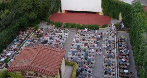 Αγρίνιο: Στις 5 Ιουνίου, ο θερινός κινηματογράφος «Ελληνίς» βάζει μπρος…