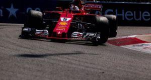 GP Μονακό: Pole Position ο Raikkonen, Νικητής αγώνα ο Vettel!