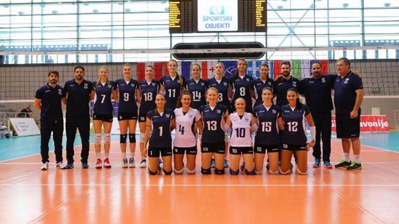 Παγκόσμιο Πρωτάθλημα: Πρόκριση για την εθνική γυναικών