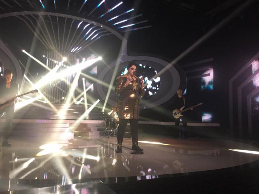 YFSF – Επεισόδιο 07: Ο Ησαΐας Ματιάμπα ως… Beth Ditto (Gossip)! (Φωτογραφίες – Βίντεο)