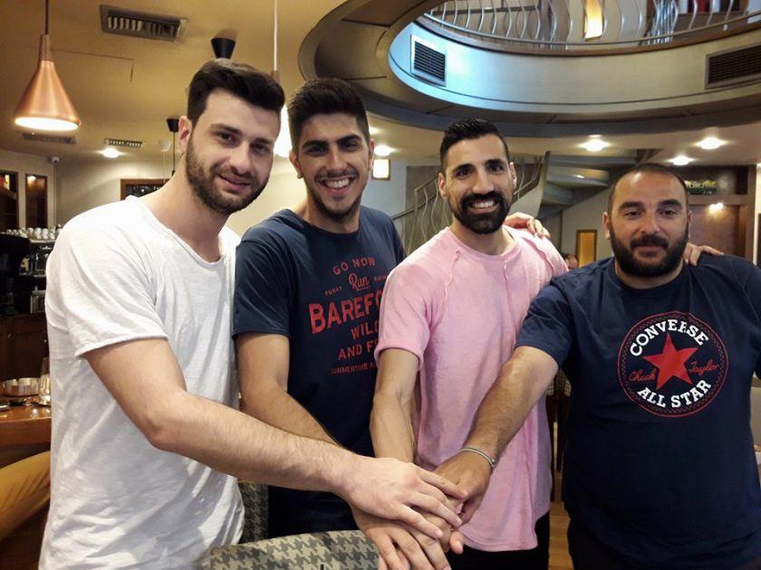 Α.Ο. Αγρινίου στο AgrinioTimes.gr: «Ενωμένοι θα συνεχίσουμε να γράφουμε ιστορία»
