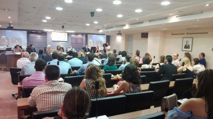 Αγρίνιο: Το Κέντρο Πρόληψης και Προαγωγής «ΟΔΥΣΣΕΑΣ» – ΟΚΑΝΑ πραγματοποίησε διήμερο εκδηλώσεων κατά των Ναρκωτικών