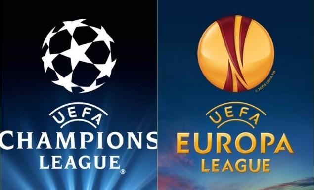 UEFA: Μαθαίνουν αντιπάλους οι ελληνικές ομάδες σε Champions και Europa League