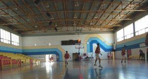 44ο Πανελλήνιο Πρωτάθλημα Καλαθοσφαίρισης Παίδων: Ο Γ. Βασιλακόπουλος και ο…