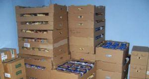 Την Τρίτη η διανομή φρούτων στους δικαιούχους από το Κοινωνικό…