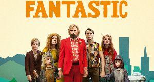 «Captain Fantastic» στον Δημοτικό Κινηματογράφο «ΕΛΛΗΝΙΣ»