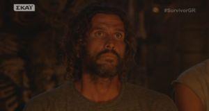 Survivor 2017: Αποχώρησε ο Κώστας Κοκκινάκης! (Βίντεο)