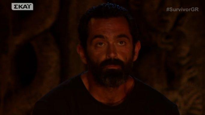 Survivor 2017: Αποχώρησε ο Μπο από τον Άγιο Δομίνικο!