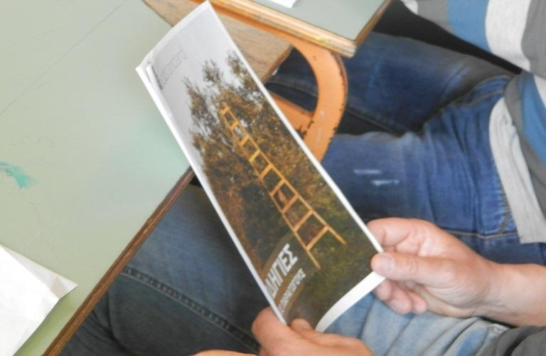 Συνεχίζεται η ενημέρωση των ελαιοπαραγωγών – Νέα συνάντηση στο Καινούργιο