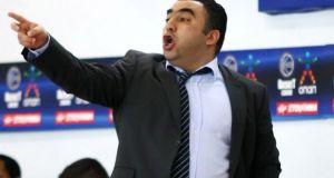 Ο Μιχάλης Κουταλιανός αποχαιρετά τον Αίολο Αστακού